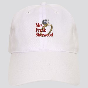 Army Wives Mrs. Frank Sherwood Cap
